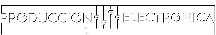 Producción Electrónica