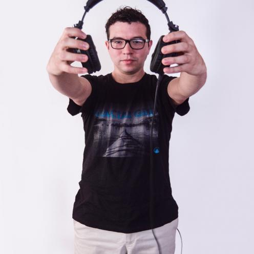 Cristian Mella Castro